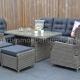 dreisitzigen-lounge-sofa-barcelona-kobo-grau-hohe-loungetisch-hocker-sets-1