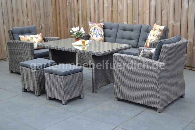 lounge set mit esstisch my blog. Black Bedroom Furniture Sets. Home Design Ideas