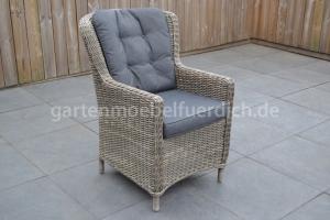 Rimini Dining Stuhl Kobo Grey