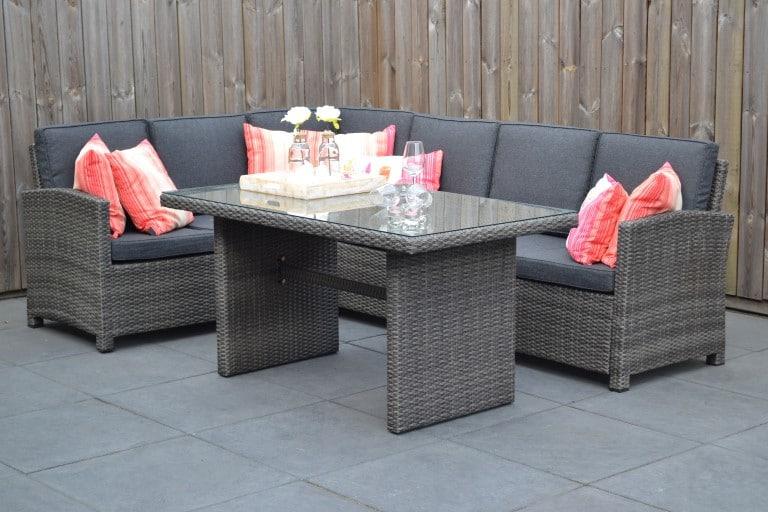 arkansas dining lounge garten m bel f r dich. Black Bedroom Furniture Sets. Home Design Ideas